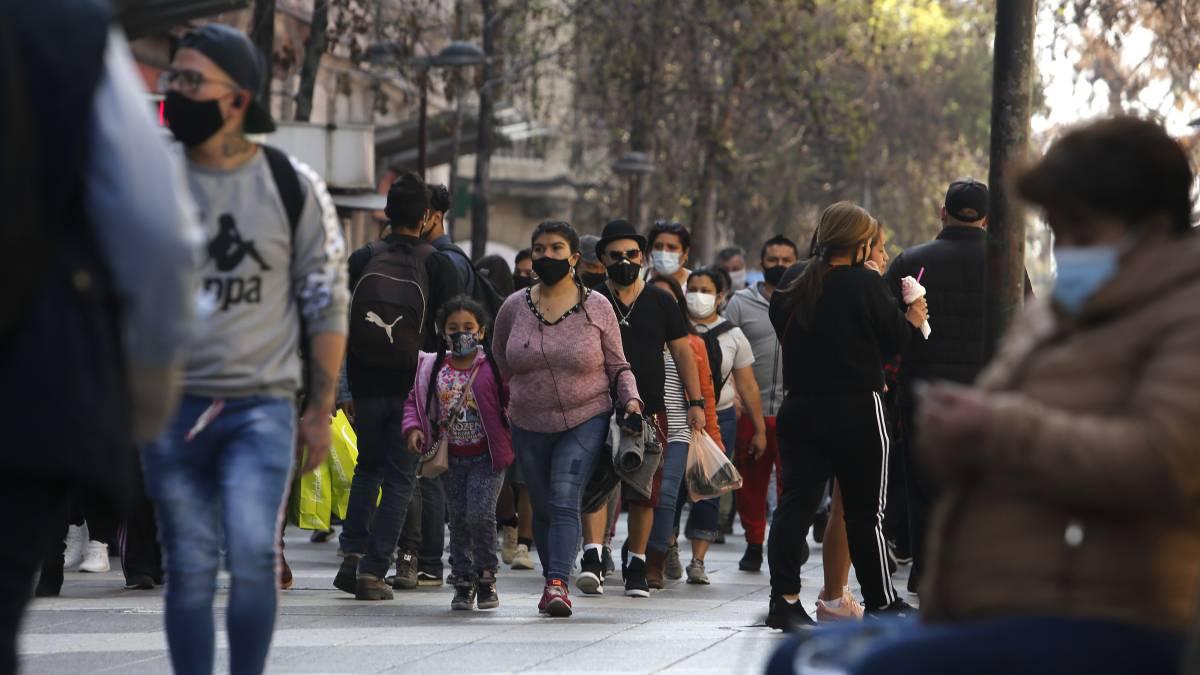 Chile: 56% opina que el sistema judicial mejorará con la próxima Constitución