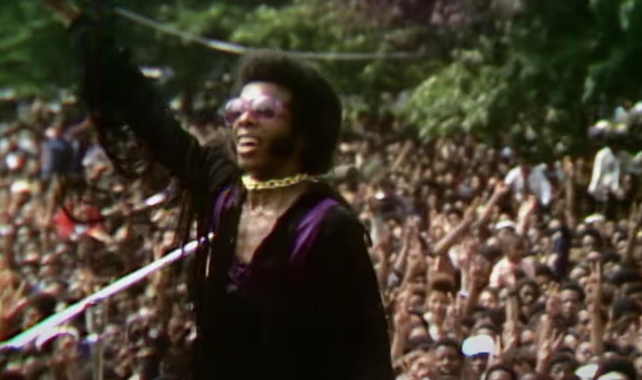"""Summer of Soul"": Questlove debuta como director en esta cinta que revive el Festival Cultural de Harlem de 1969"