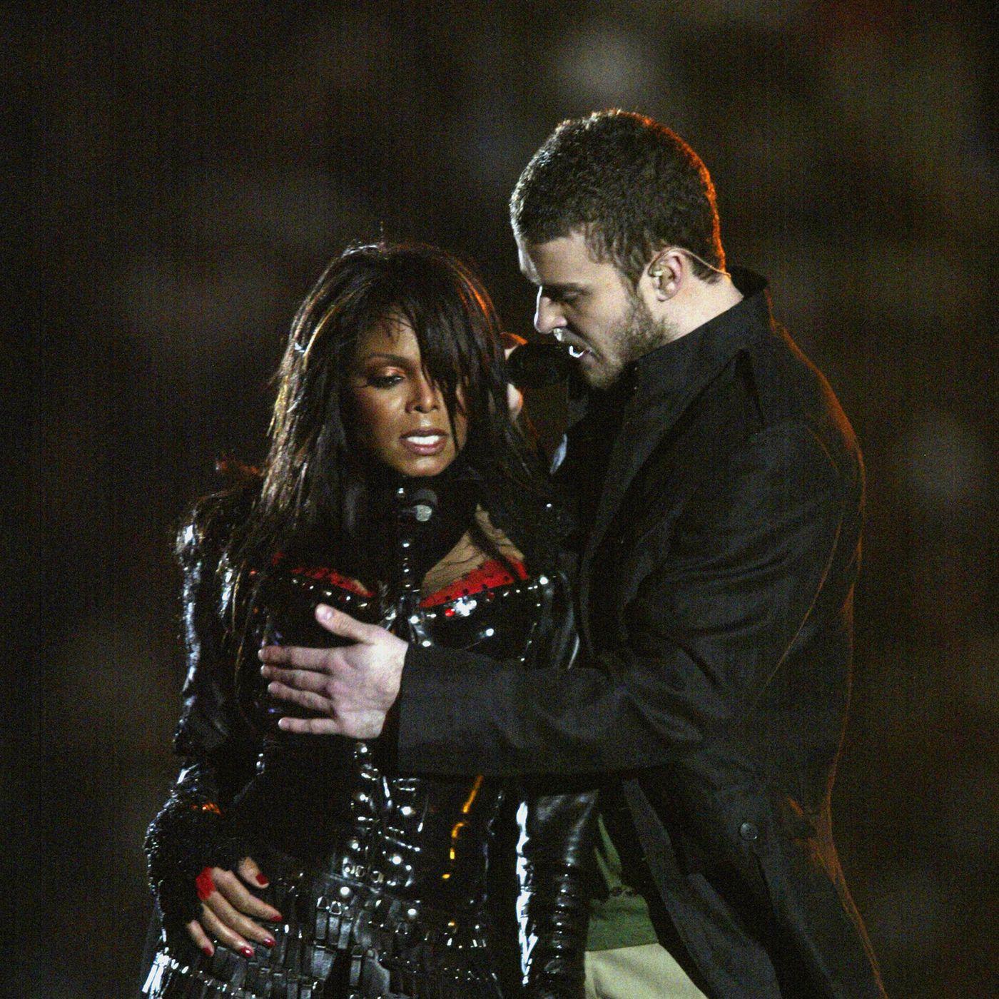 Un nuevo documental analizará el incidente entre Janet Jackson y Justin Timberlake en el Super Bowl de 2004