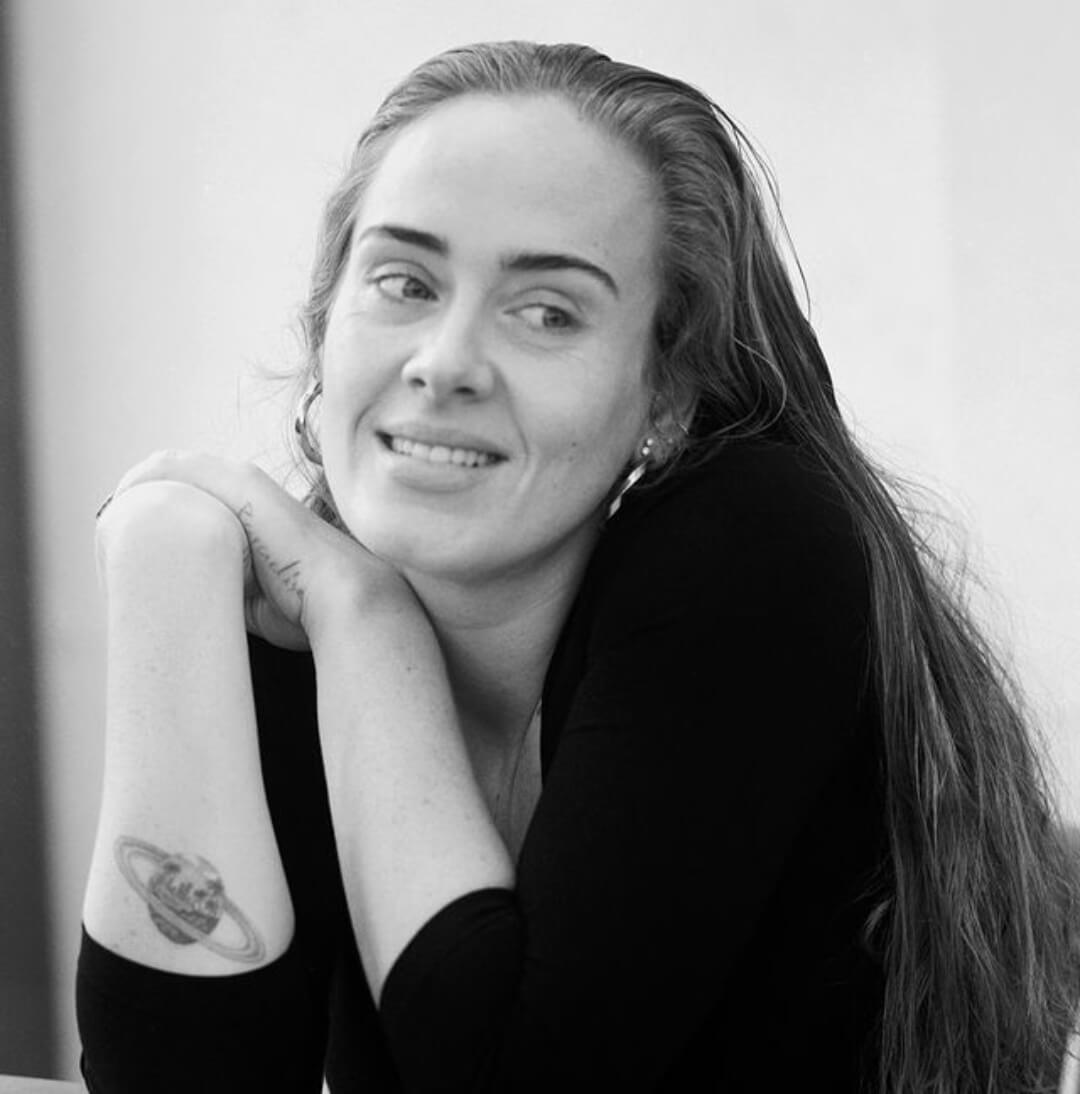Todo lo que sabemos hasta ahora del cuarto álbum de Adele