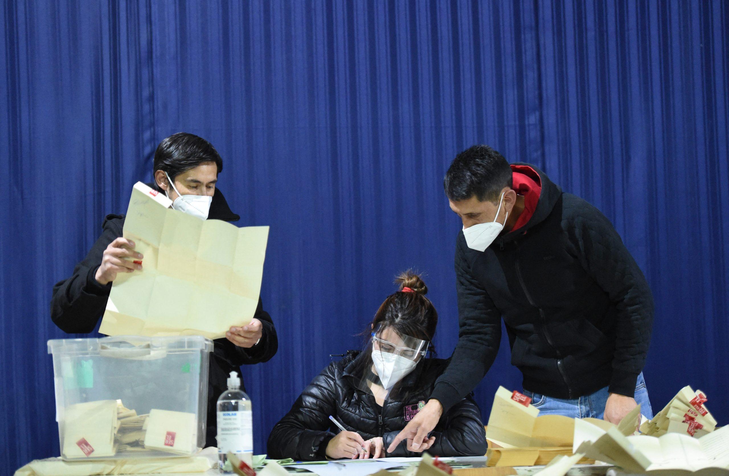 Chile: Los puntos más resaltantes de una elecciones de constituyentes dominada por independientes