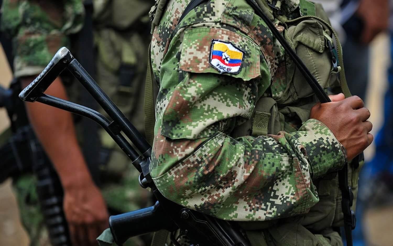 Las FARC confirman el secuestro de ocho militares venezolanos a raíz de conflicto fronterizo colombo-venezolano