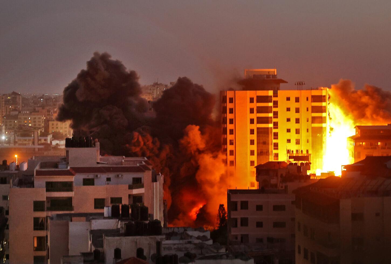 Medio Oriente: Al menos 50 muertos es el saldo del conflicto árabe-israelí en los últimos días