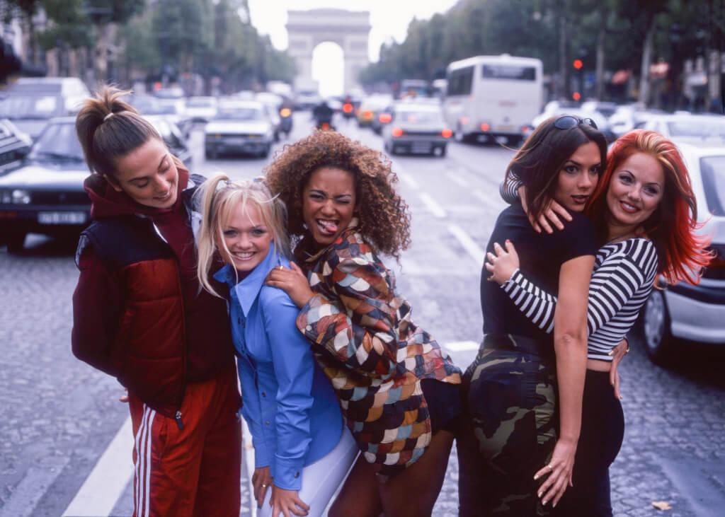 """Las Spice Girls estarían trabajando en una secuela de """"Spice World"""""""