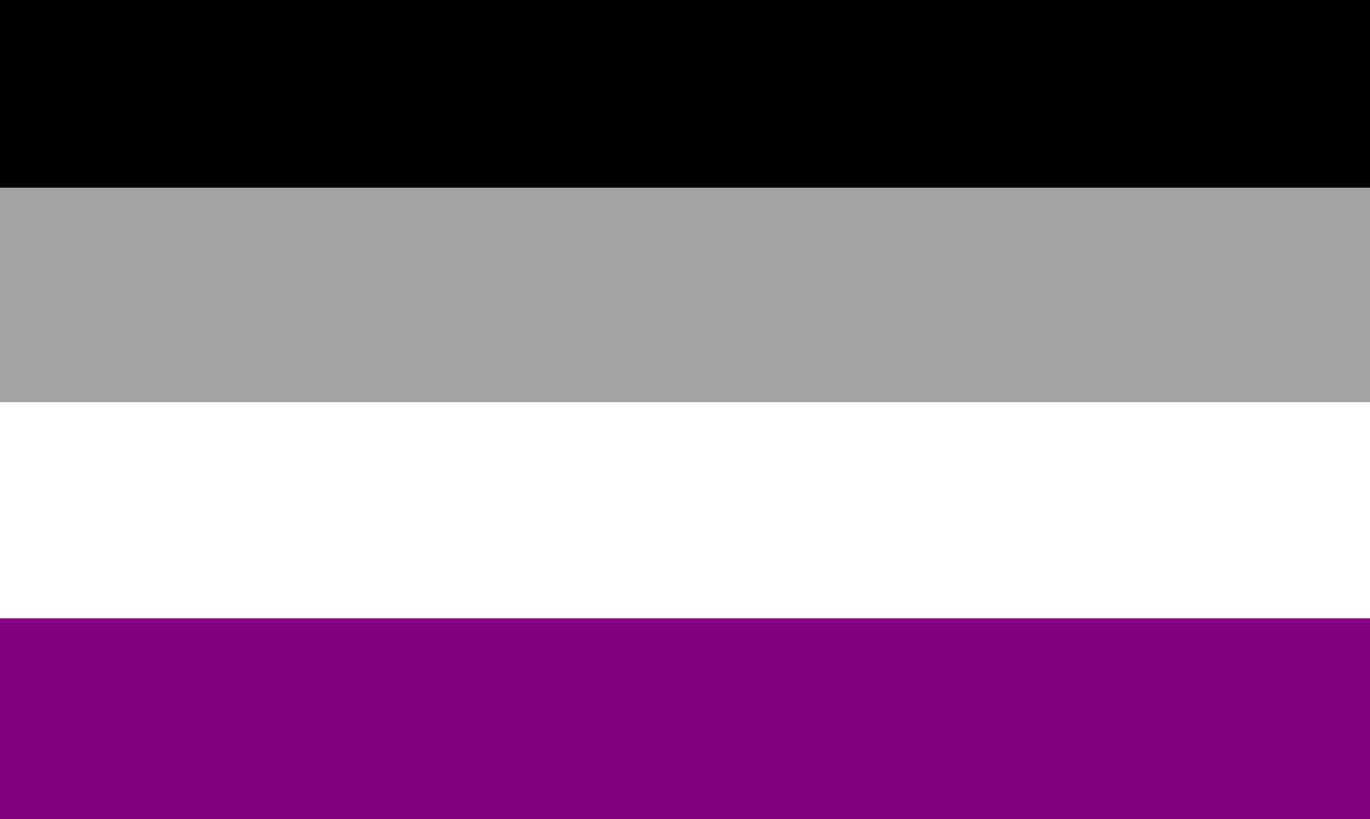 5 maneras de entender mejor la asexualidad