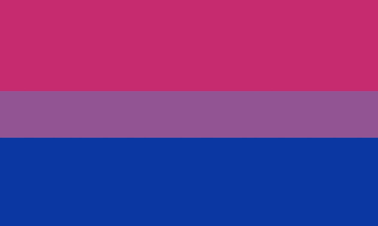 5 claves para entender mejor la bisexualidad