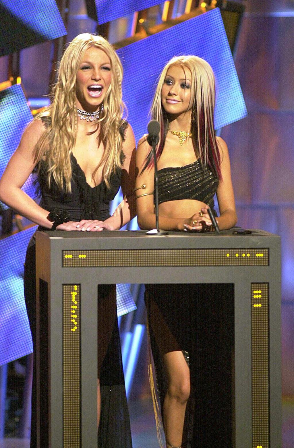 Christina Aguilera dio su apoyo a Britney y Jamie Lynn Spears explicó por qué estuvo en silencio todo este tiempo