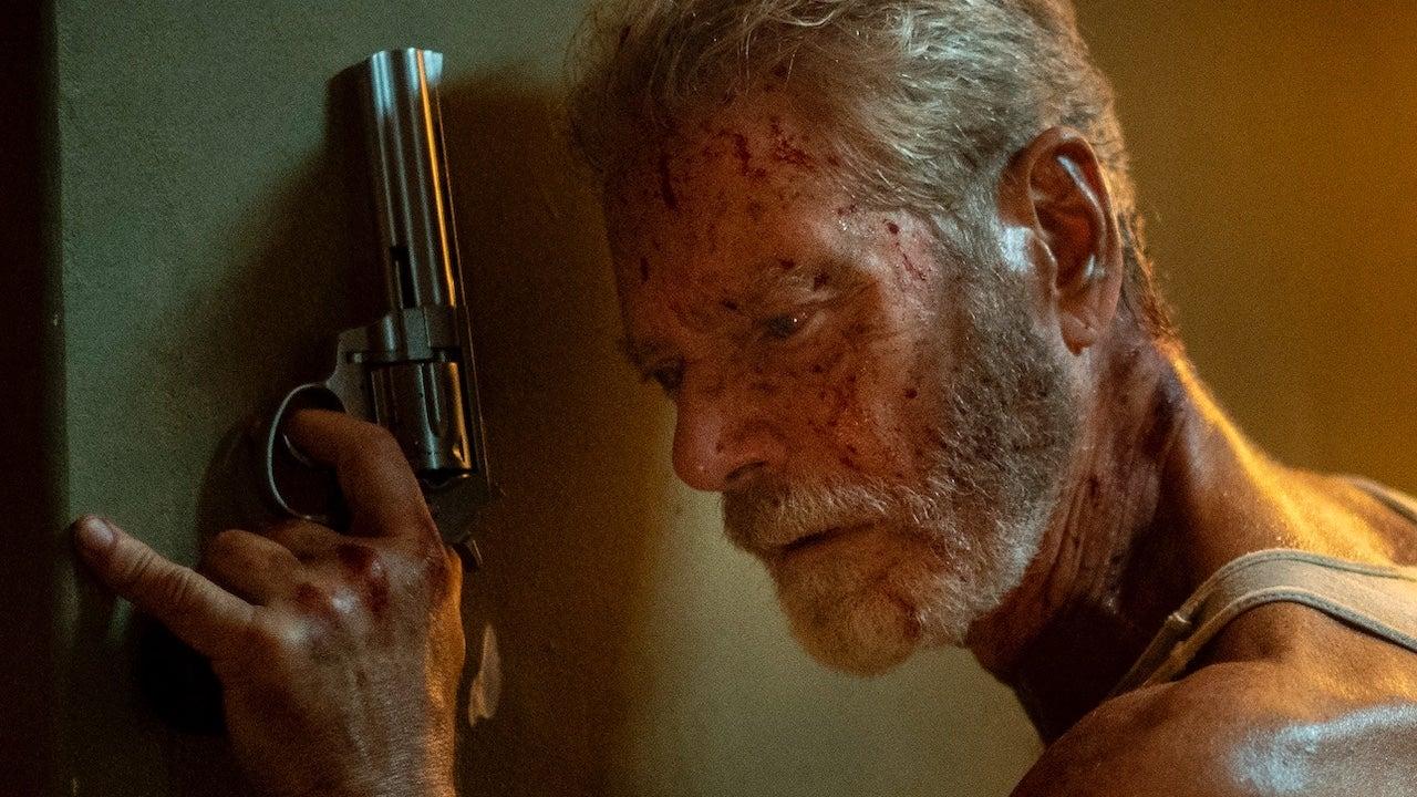 """""""Don't Breathe 2"""": El horror sangriento regresa con El Hombre Ciego en el trailer de la secuela"""