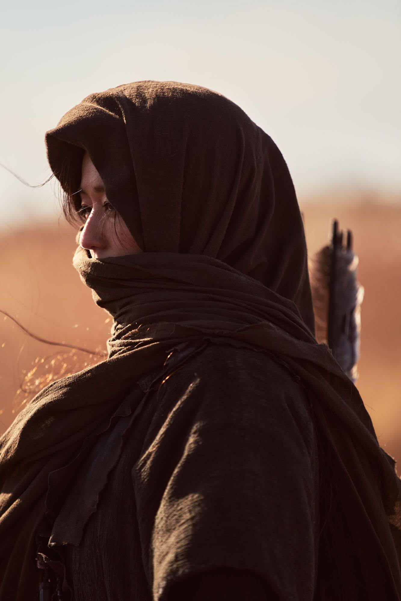 """""""Kingdom: Ashin of The North"""": Netflix se trae el trailer de un especial de su exitoso kdrama zombie"""