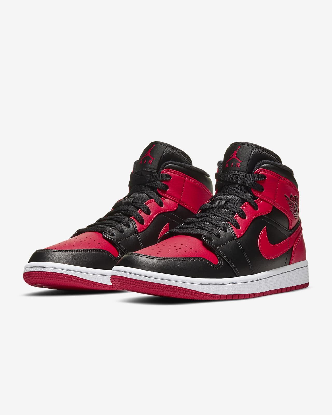 Las Nike Air Jordan 1. Fotografía: Nike