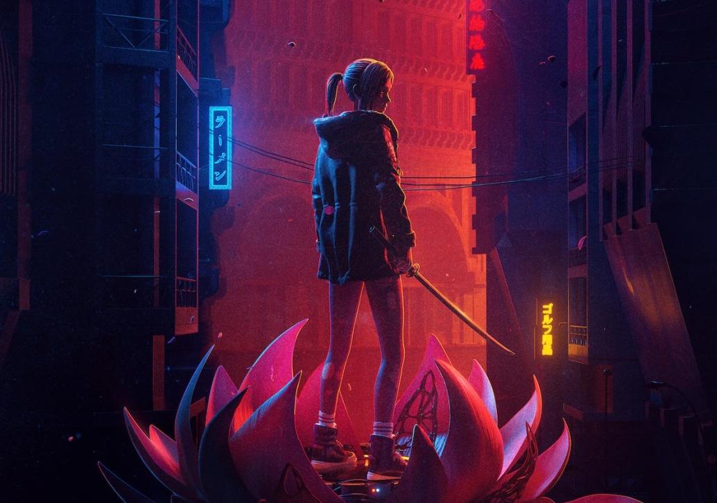 """El increíble trailer del anime """"Blade Runner: Black Lotus"""" nos lleva de vuelta al universo sci-fi de Ridley Scott"""