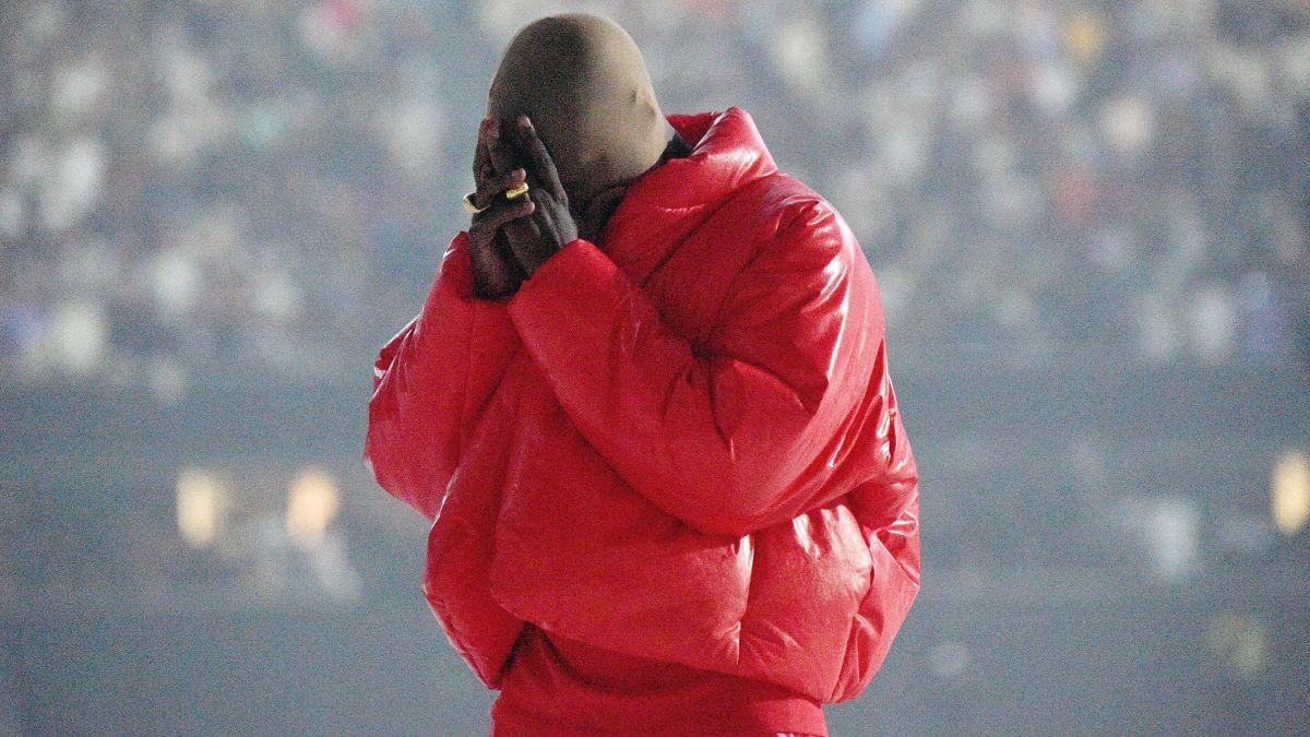 """Todo lo que sucedió en la listening party de """"Donda"""" de Kanye West"""