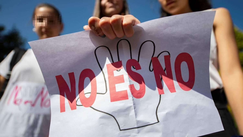 Solo un sí es sí: España aprueba ley que establece el sexo no consentido como violación