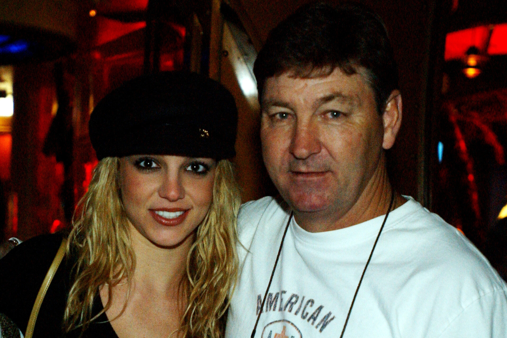 Britney Spears solicita formalmente que su padre sea removido como su tutor