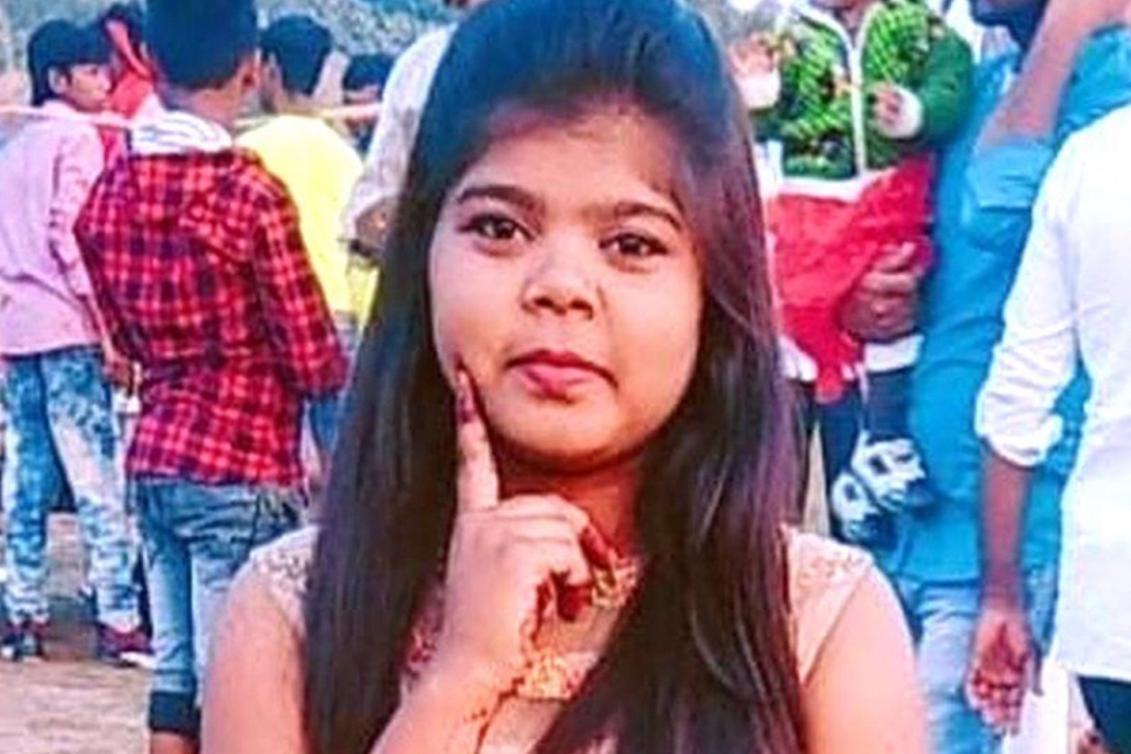 India: Neha Paswan, de 17 años, fue asesinada por su familia por llevar jeans