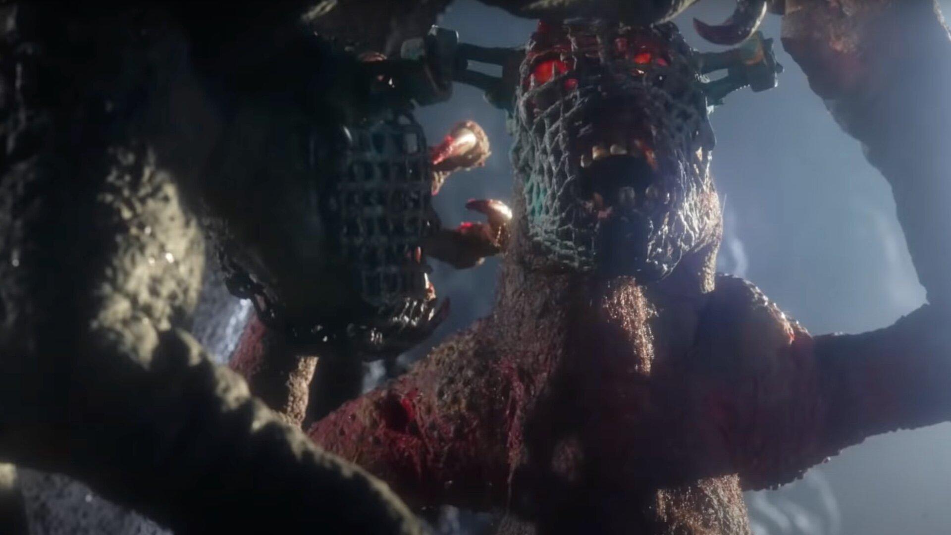 """Después de 30 años de producción, el legendario Phil Tippett estrena el trailer de """"Mad God"""", su demente filme en stop-motion"""
