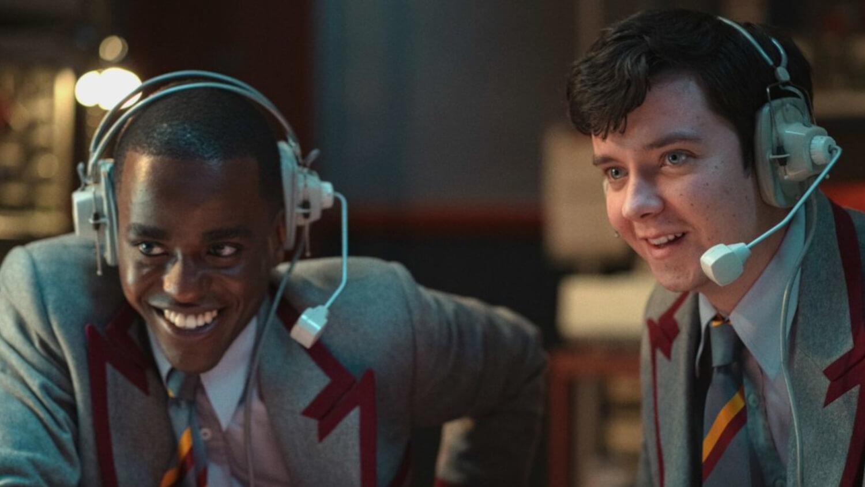 """""""Sex Education"""": El primer trailer de la tercera temporada trae grandes cambios en la secundaria Moordale"""