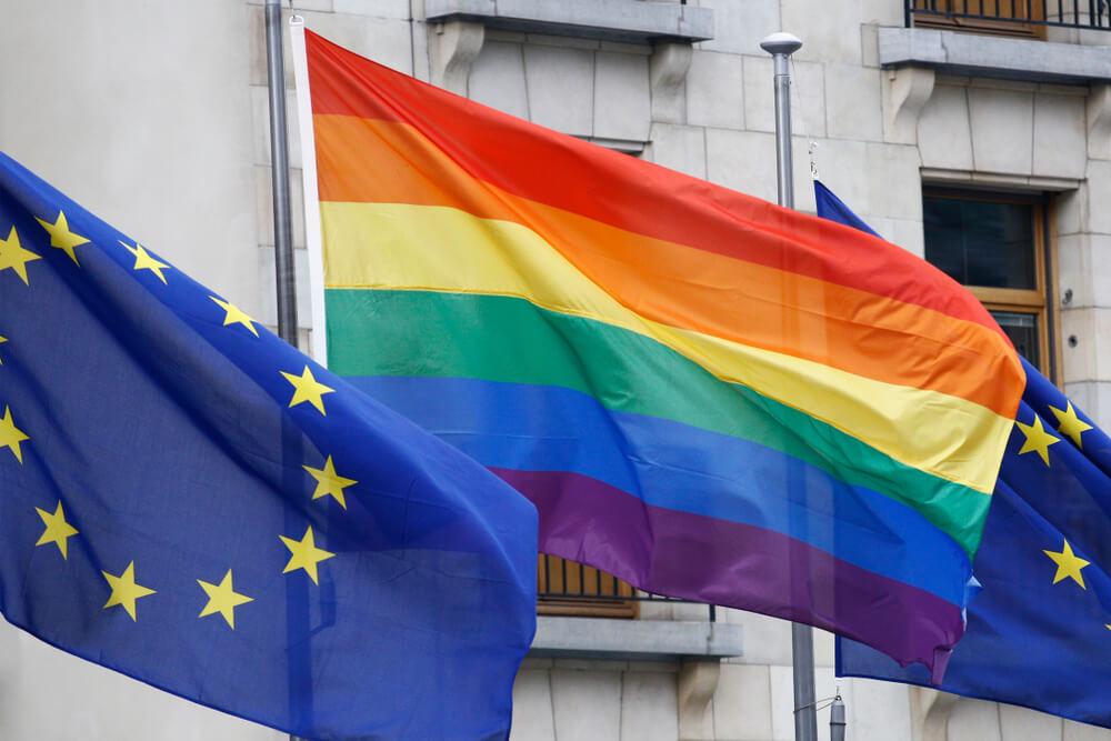 La UE emprende acciones legales contra Hungría y Polonia por violar derechos de las personas LGBTQI+