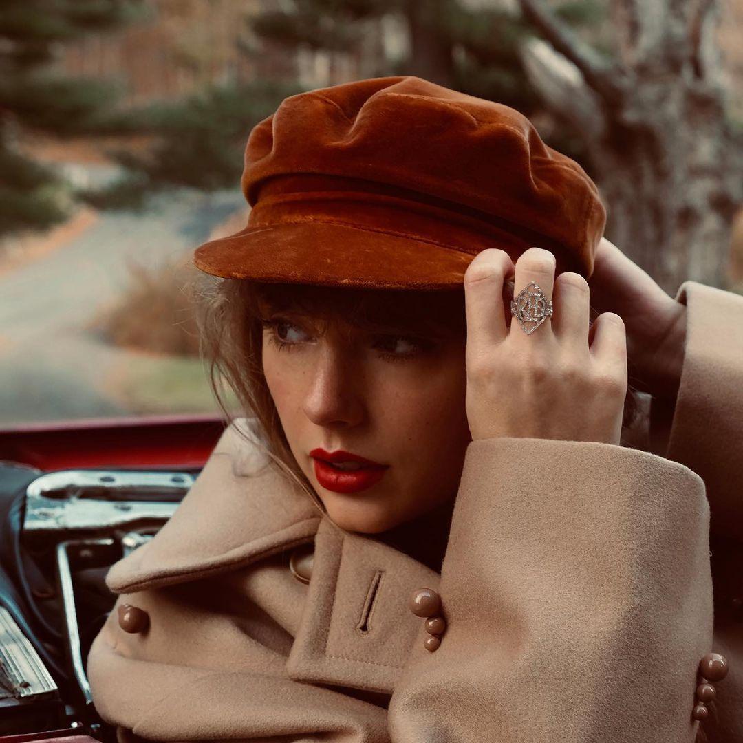 7 lanzamientos recientes que debes escuchar: Taylor Swift + Vince Staples + Jarina de Marco y más