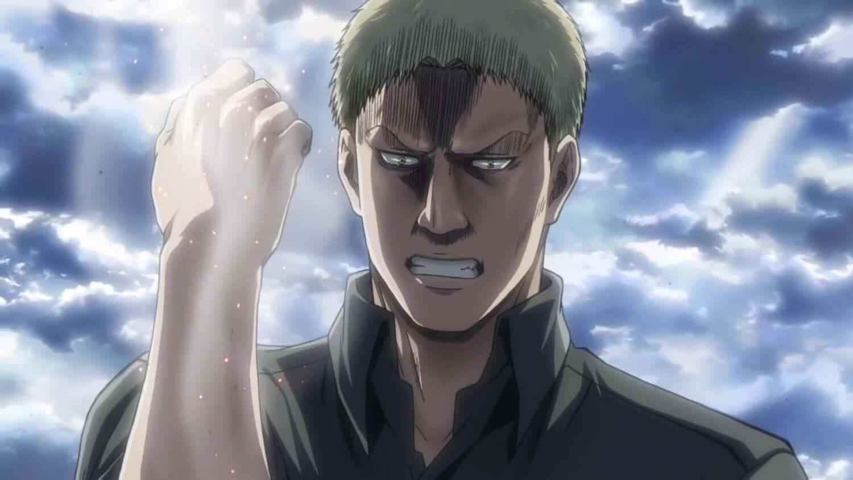 """Shingeki no Kyojin"". Fotografía: Reddit"