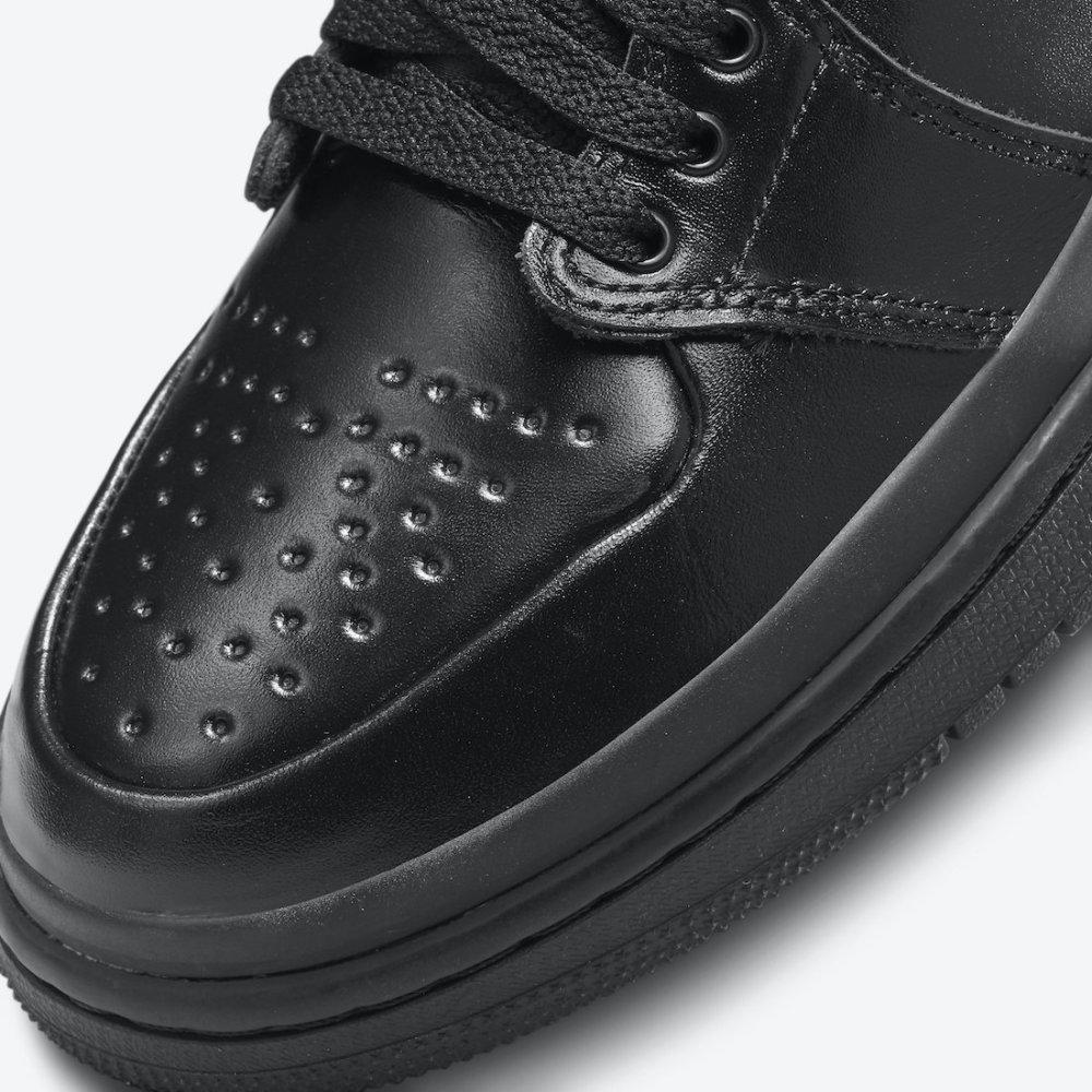 "La Nike Air Jordan 1 ""Acclimate"". Fotografía: Nike"