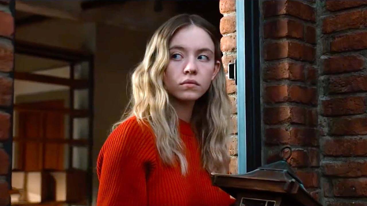 """El trailer del nuevo thriller erótico de Sydney Sweeny, """"The Voyeurs"""", nos plantea la pregunta: ¿Está bien mirar?"""