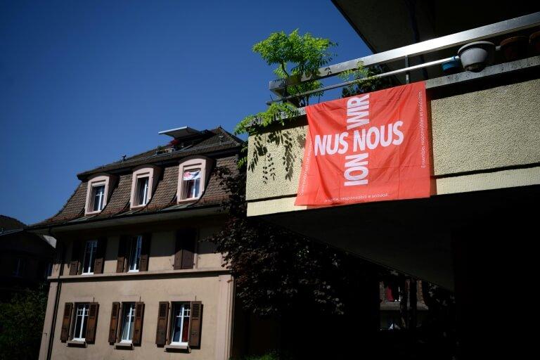Suiza podría hacer un referéndum sobre lenguaje inclusivo antes de que llegue a las escuelas
