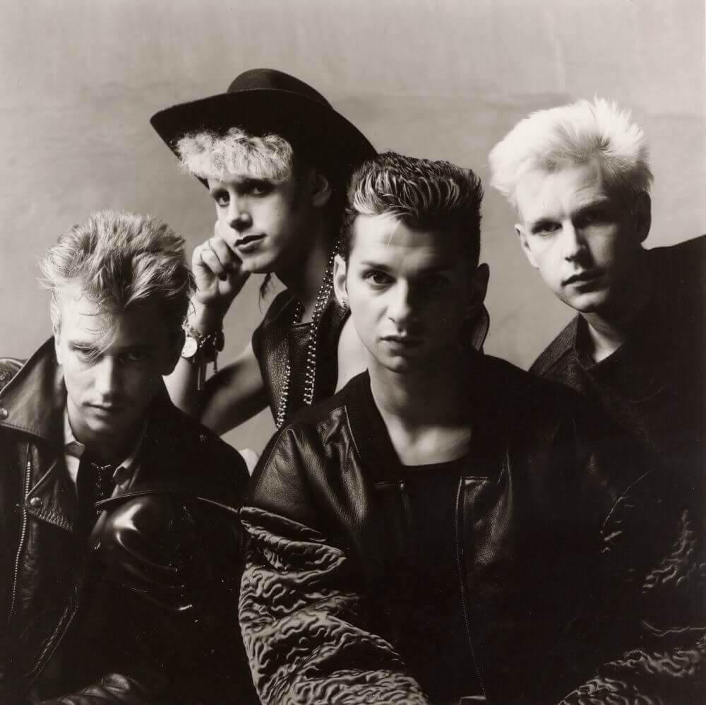 Las 8 mejores canciones de Depeche Mode