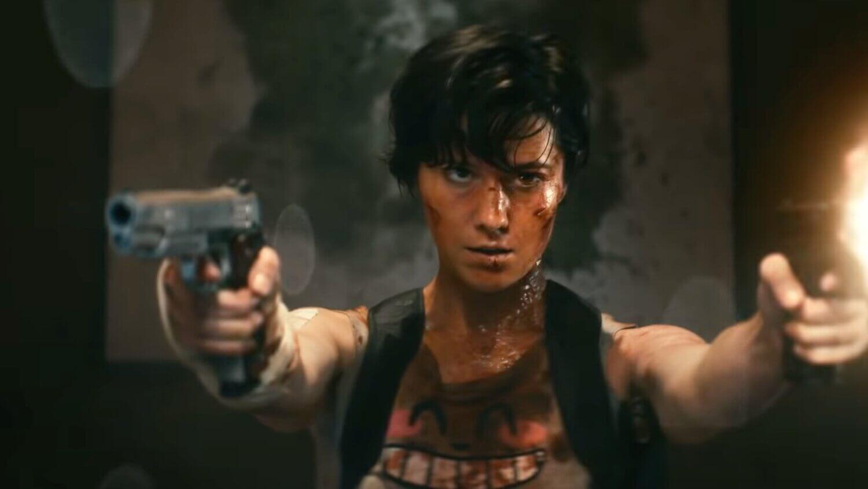 """""""Kate"""": Mary Elizabeth Winstead es la nueva John Wick en el explosivo trailer de acción de Netflix"""