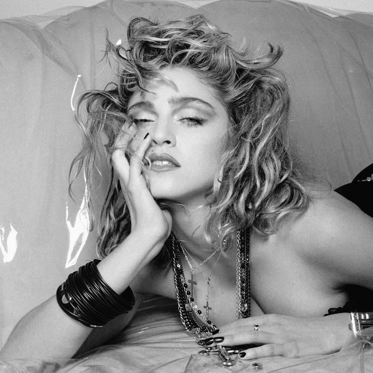 Las 8 mejores canciones de Madonna