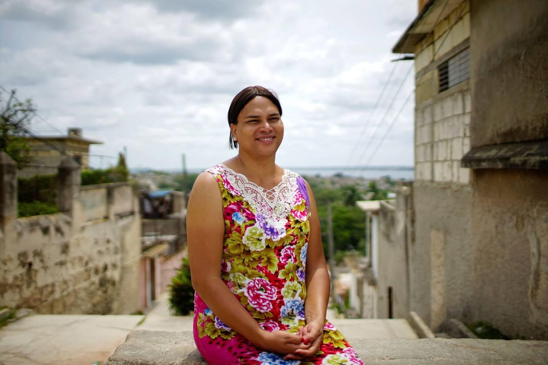 Conoce a Alexya Salvador, la pastora trans de Brasil que busca romper con los prejuicios