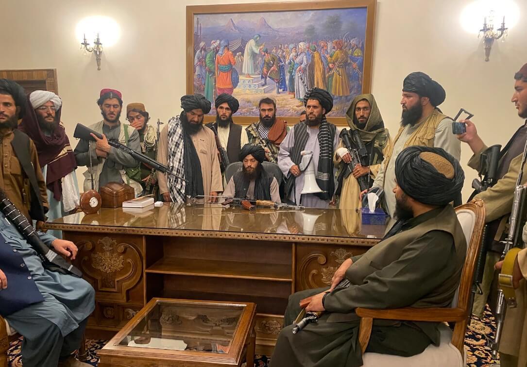¿Qué está pasando en Afganistán? Te explicamos