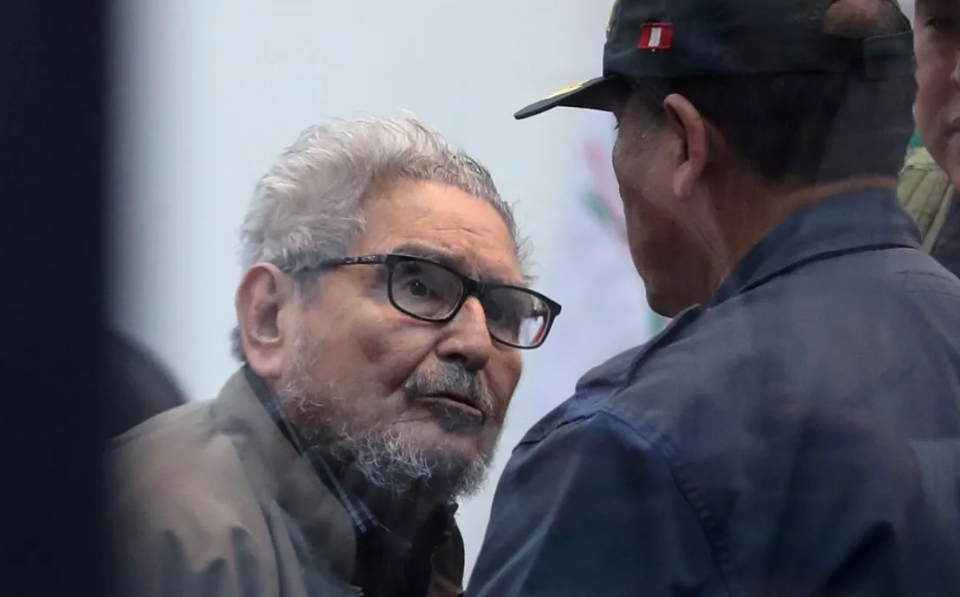 Perú: Restos de Abimael Guzmán fueron finalmente cremados por las autoridades y esparcidos en un lugar no divulgado