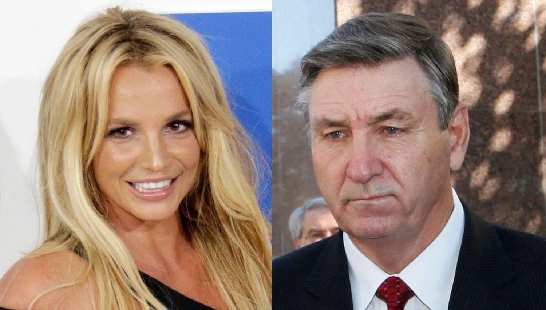 El padre de Britney Spears solicita a un juzgado de Los Ángeles el fin de su tutela