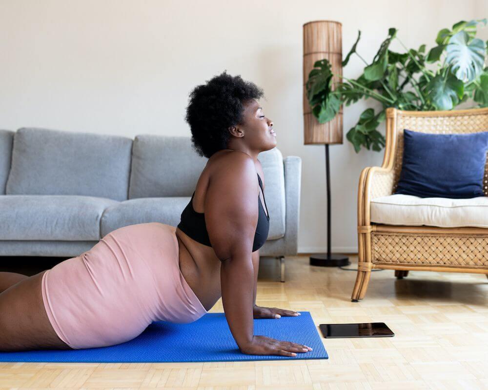 El ejercicio ayuda a disminuir la ansiedad hasta en un 60%, según nuevo estudio