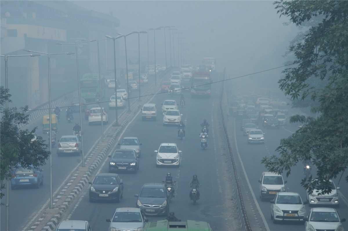 La contaminación atmosférica mata más humanos que el SIDA, los accidentes de tráfico, el alcohol y las drogas, según estudio