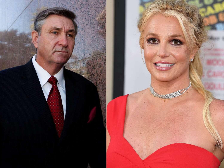 """El abogado de Britney denuncia que Jamie Spears la está """"extorsionando"""" por 2 millones de dólares"""