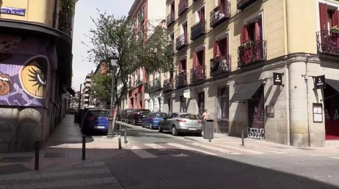 El denunciante del ataque homófobo en Madrid mintió para ocultar una infidelidad y prácticas sexuales masoquistas a su pareja