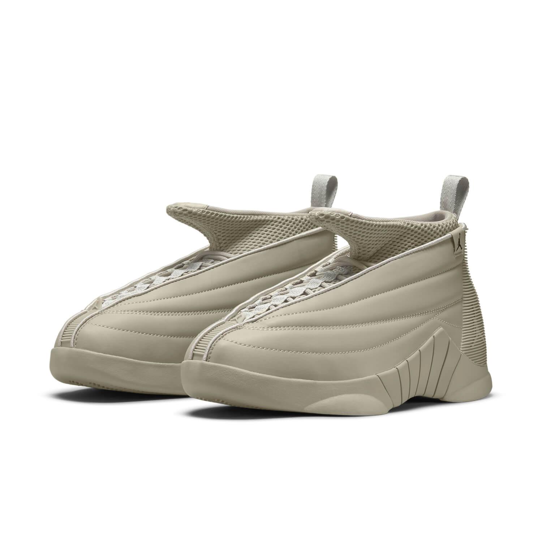Billie Eilish trae de vuelta las zapatillas Air Jordan 15 en su nueva collab con Nike