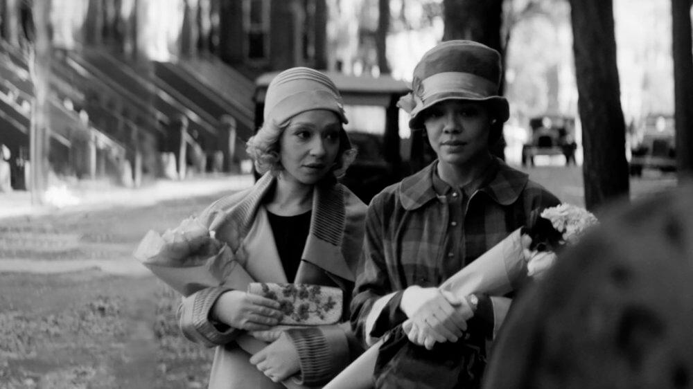 """Netflix estrena el tráiler de """"Passing"""", el drama racial protagonizado por Ruth Negga y Tessa Thompson"""
