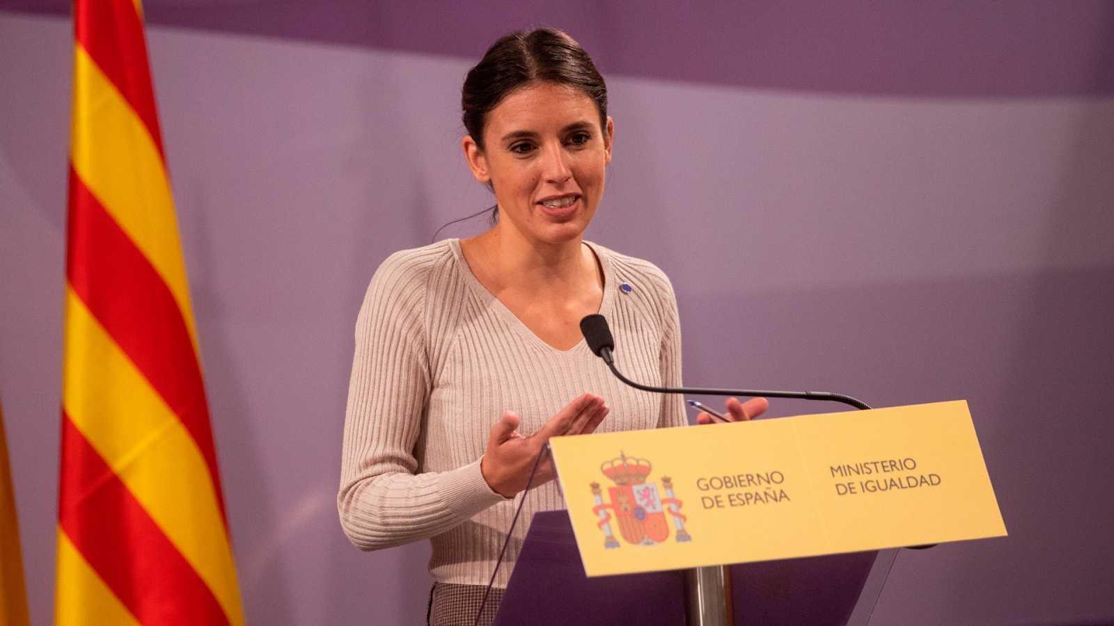 """España regulará la """"objeción de conciencia"""" de médicos que se nieguen a practicar abortos para permitir el libre acceso al procedimiento"""