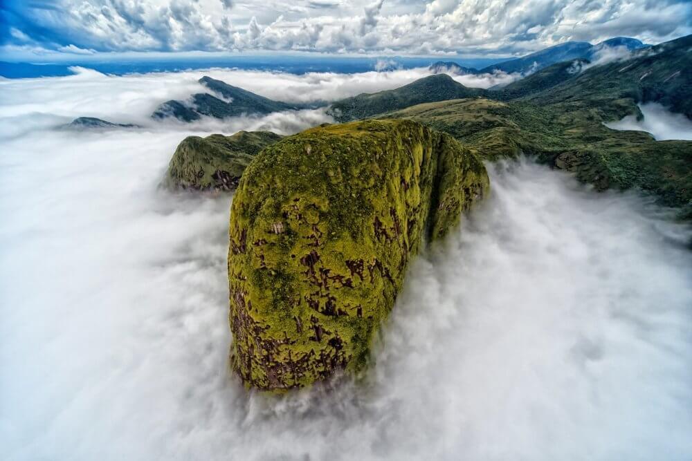 Fotografía: Denis Ferreira Netto/Concurso fotográfico TNC 2021