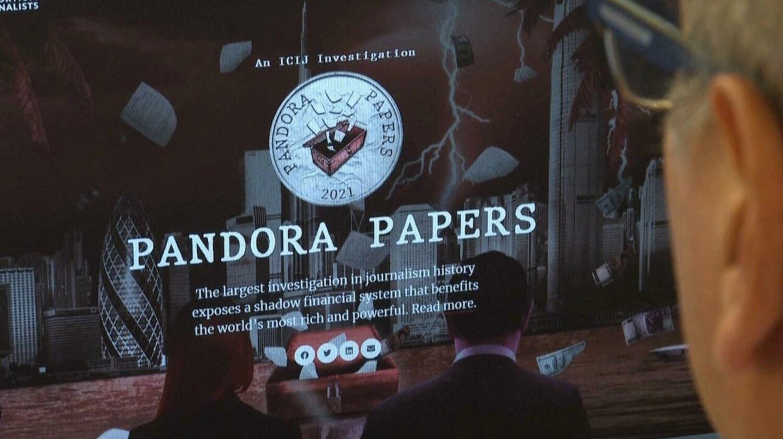 8 claves para entender el escándalo de los Pandora Papers