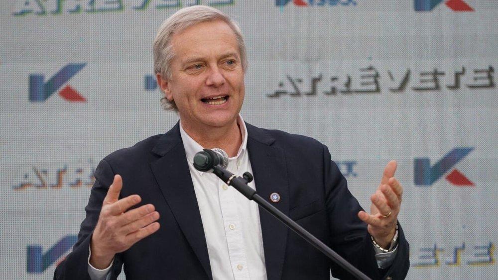 """El candidato a la presidencia de Chile que busca que los animales """"paguen su derecho a existir"""""""