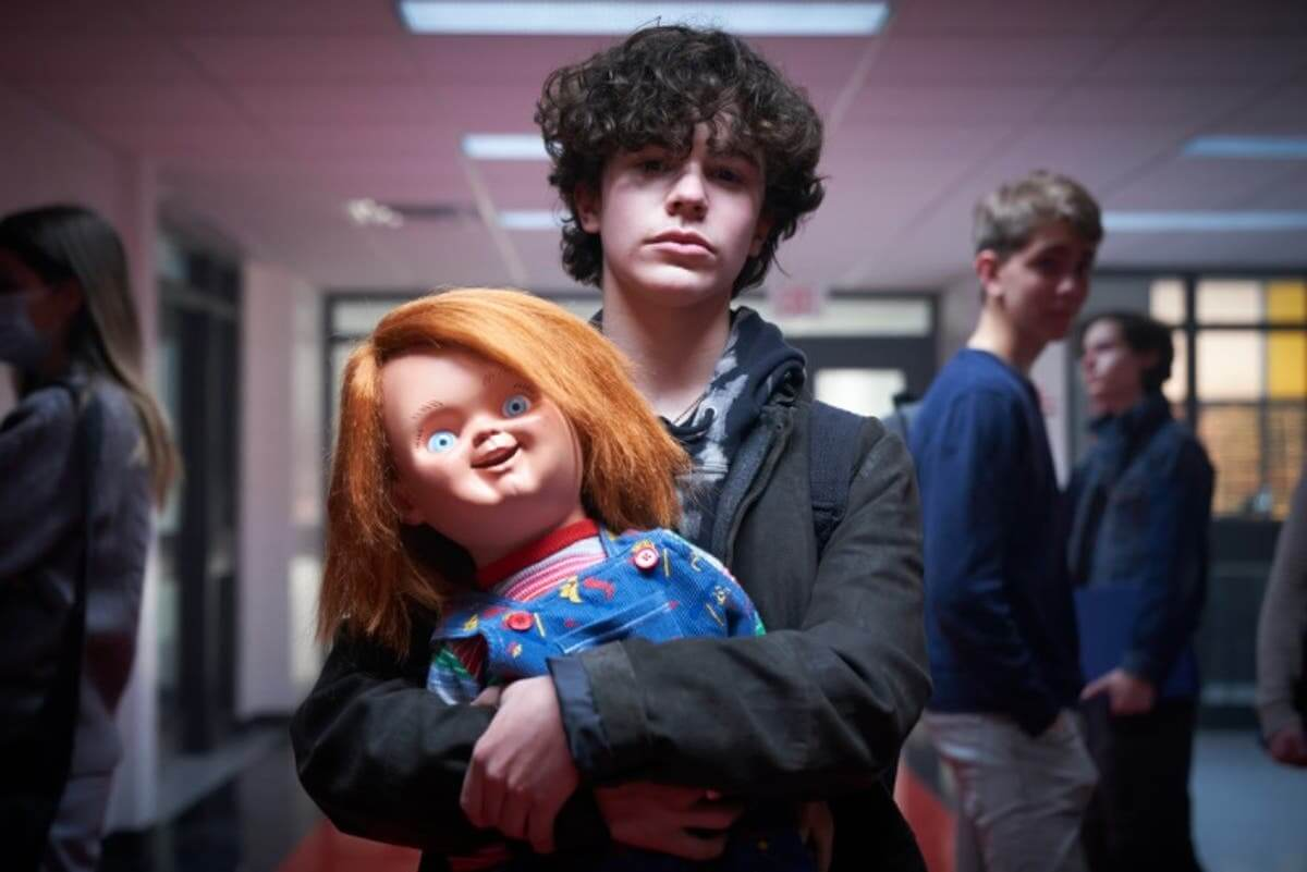 """¿Quieres jugar? """"Chucky"""" está de regreso en el trailer de su próxima serie de televisión que promete revelar sus orígenes"""