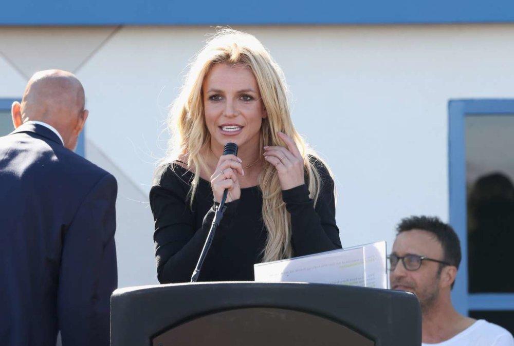 """Britney Spears denuncia a su familia por herirla """"más de lo que nunca sabrán"""""""