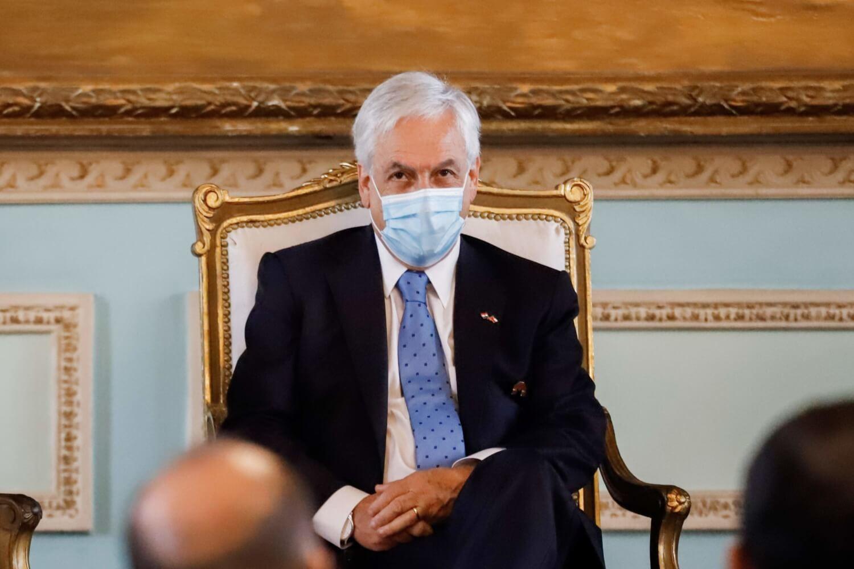 """Chile: Oposición presenta juicio político contra Sebastián Piñera tras revelaciones de los """"Pandora Papers"""""""