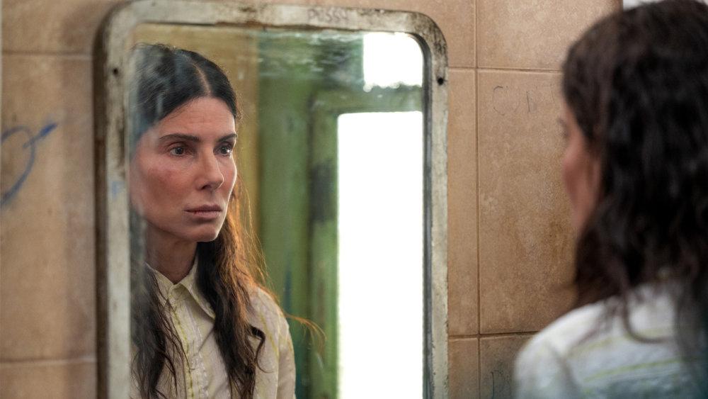 """The Unforgivable"": Sandra Bullock vuelve a Netflix con el intenso tráiler de un drama que promete ser una de sus mejores actuaciones"