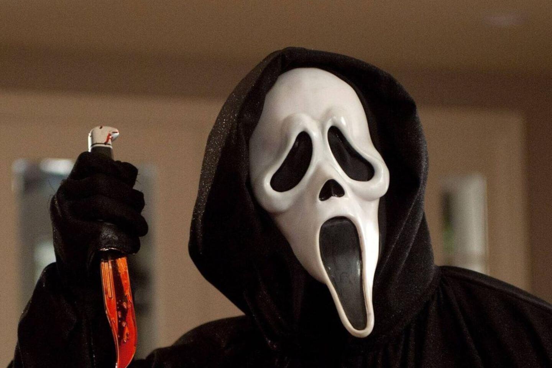 """""""Scream"""": Ghostface está de regreso en el nuevo tráiler que revive el clásico del terror de Wes Craven"""