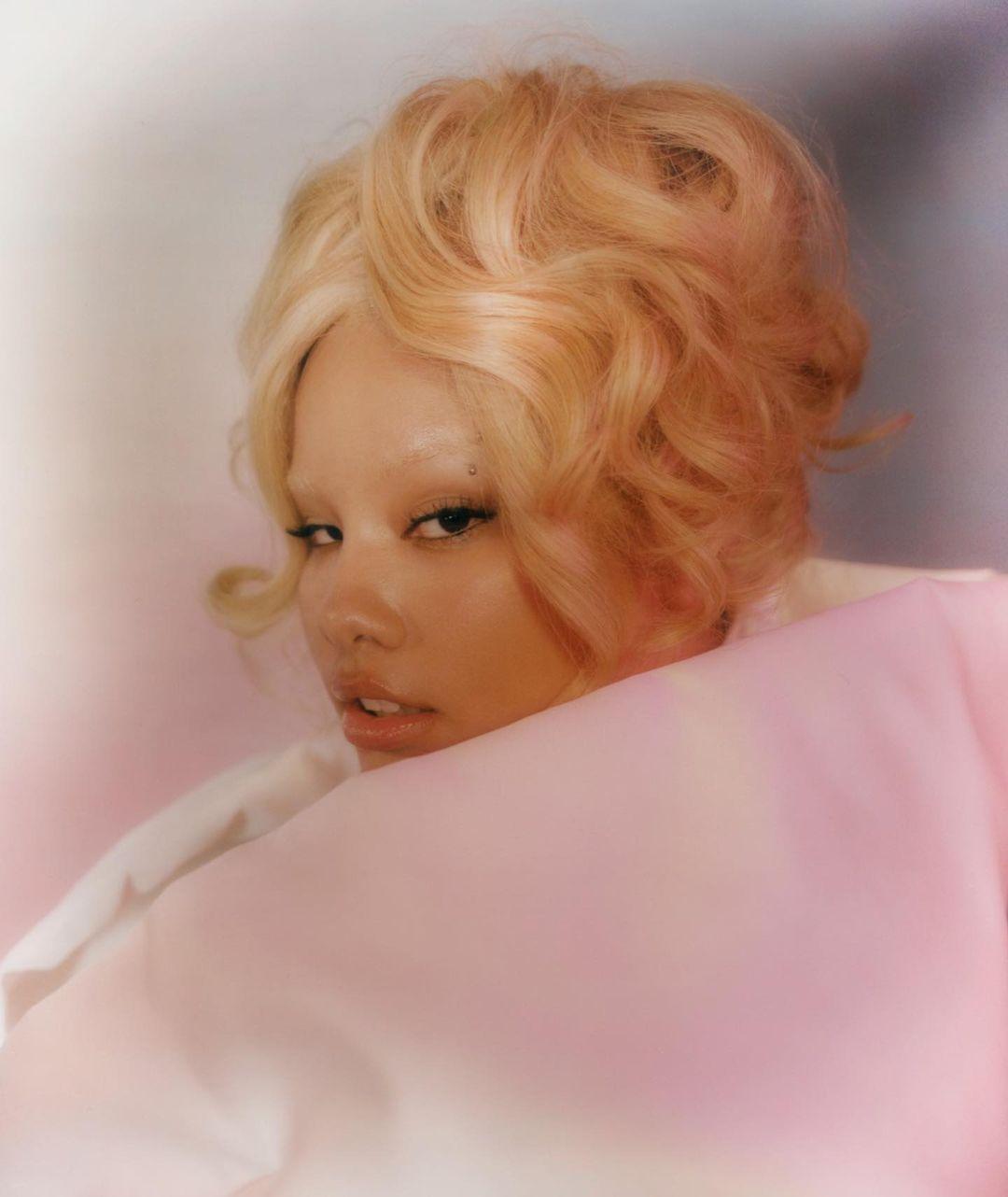 8 lanzamientos recientes que debes escuchar: Shygirl + Nicki Nicole + Leon Bridges + Sasami y más